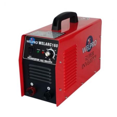 ตู้เชื่อมไฟฟ้า ARC160 WELPRO