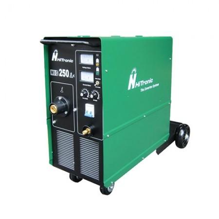ตู้เชื่อมไฟฟ้า MIG250S HITRONIC