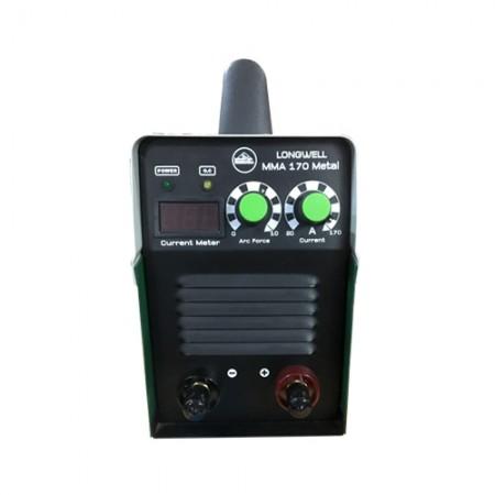 ตู้เชื่อมไฟฟ้า MMA 170 220V LONGWELL