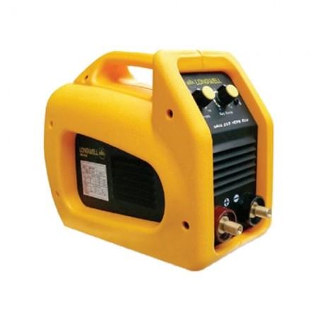 ตู้เชื่อมไฟฟ้า MMA 215 HDPE ECO LONGWELL