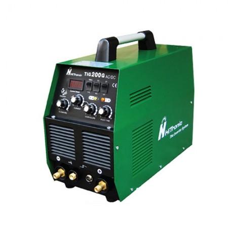 ตู้เชื่อมไฟฟ้า TIG200GACDC HITRONIC