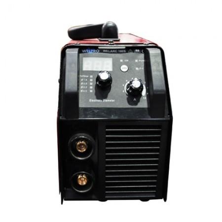 ตู้เชื่อมไฟฟ้า SUPER ARC160S WELPRO
