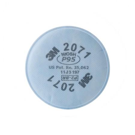 อะไหล่ ไส้กรอง รุ่น 2071(P95) 3M 57680