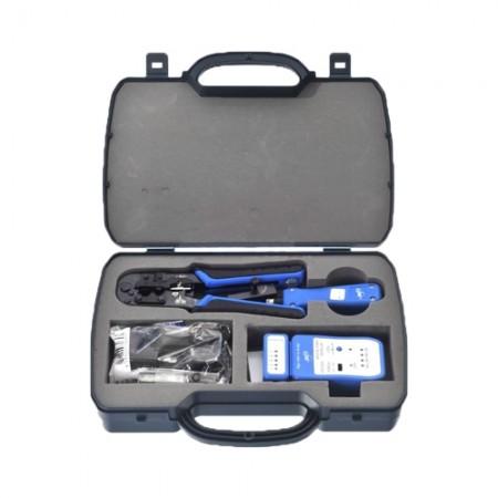 ชุดเครื่องมือ LAN Professional Set 4ชิ้น  US-8030 LINK