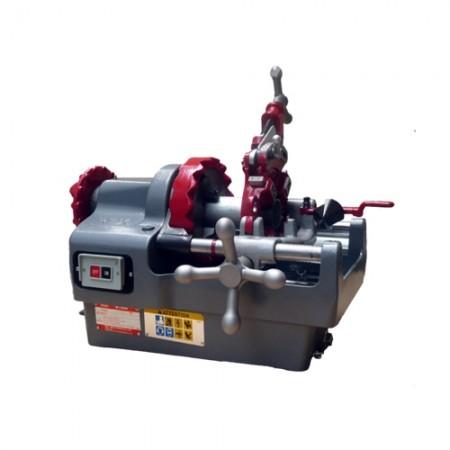 เครื่องต๊าปเกลียวไฟฟ้าMANUAL 2REX NT50A