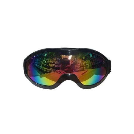 แว่นตามอเตอร์ไซด์ ปรอท JS-127 ARGO