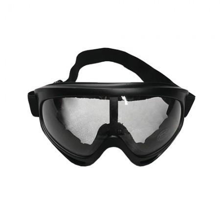 แว่นตา มอเตอร์ไซค์ Goggle ใส JS-131 ARGO