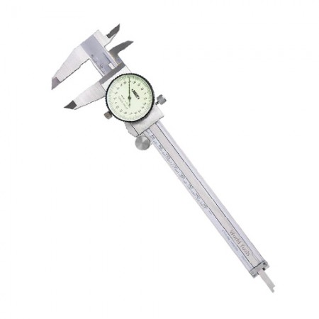 เวอร์เนีย แบบนาฬิกา 12 1312/300 INSIZE