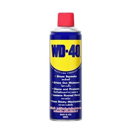 น้ำมัน WD40 400 มล.