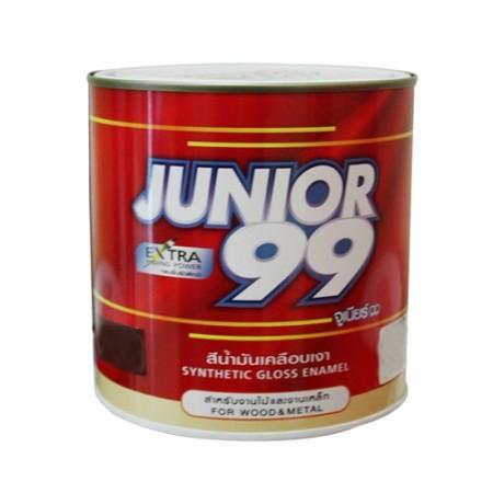 สีน้ำมัน 9737 จูเนียร์  1GL NIPPON