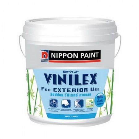 สีน้ำภายนอก D วีนิเลกซ์  2.5 NIPPON