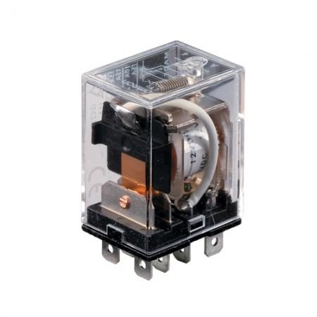 รีเลย์ LY2N AC200/220V OMRON