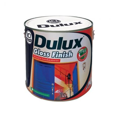 สีน้ำมันDulux (CS4) 3L.ICI