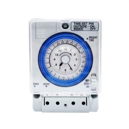 TIMER 15A HTTS015R 220V HI-TEK