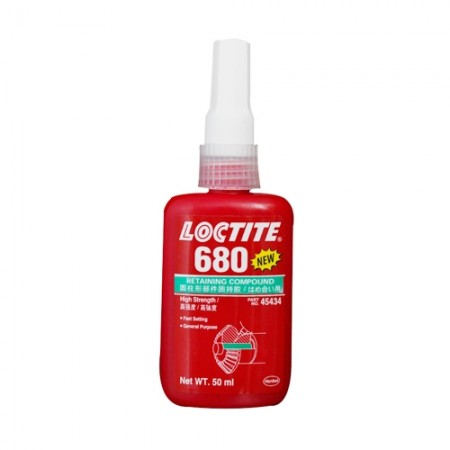 กาว #680 LOCTITE 50มล.