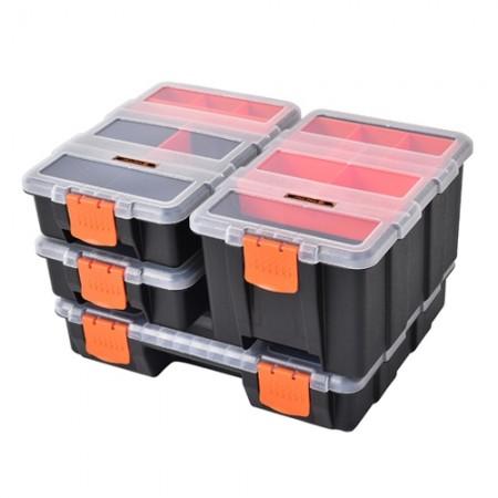 ชุดกล่องเก็บของ 4in1 320020 TACTIX