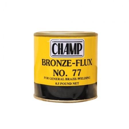 น้ำยาเชื่อม ทองเหลือง เล็ก CHAMP