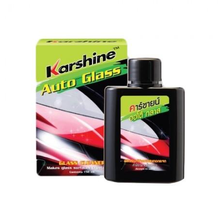 น้ำยาเติมหม้อพักกระจก 150ml. KARSHINE