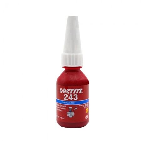 น้ำยาล็อคเกลียว L-243-21 10ML. LOCTITE