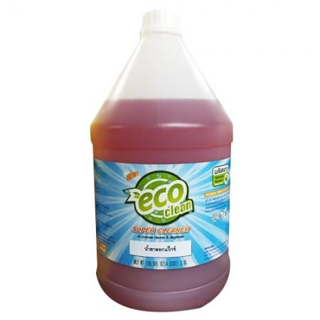 น้ำยาลอกแว็กซ์ #29 ECOCLEAN 3.8L