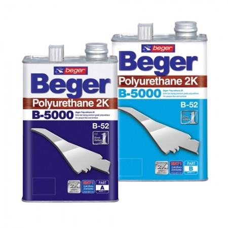 ยูริเทนภายใน B-5000/I511 (A+B)BEGER (กล)