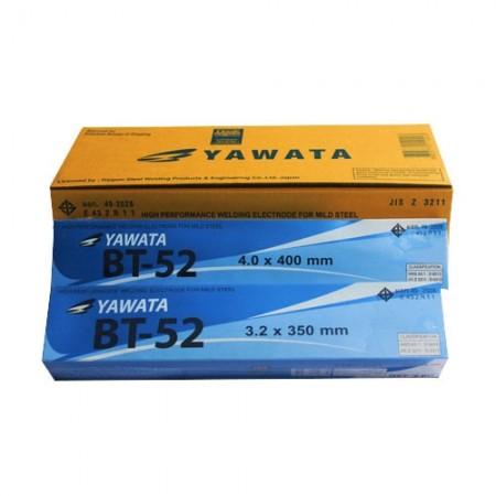 ลวดเชื่อมไฟฟ้า 3.2มม.BT52  YAWATA