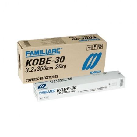 ลวดเชื่อมไฟฟ้า 3.2มม. 5kg KOBE 30