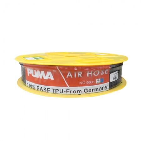สายลมโพลี 2.5*4มม. (GERMAN) ดำ  PUMA