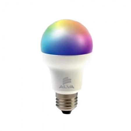 หลอดเปลี่ยนสี LED ALVA