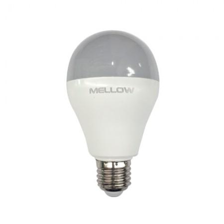 หลอดไฟ LED BULB E27 13W 3000K วอร์มไวท์