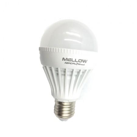 หลอดไฟ LED B E27 7W 3000K WW MELLOW