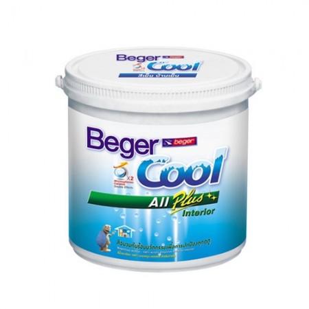สีน้ำภายใน เบเยอร์คูล ออลพลัสC BEGER 1GL