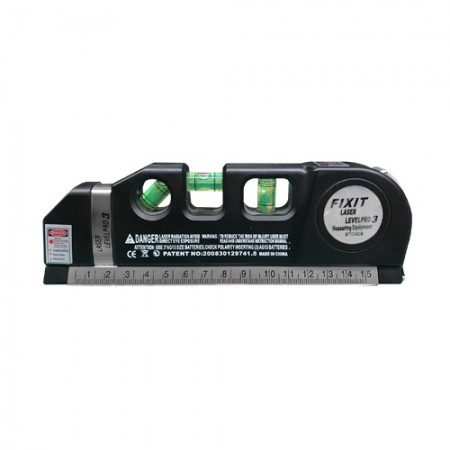 ระดับน้ำ เลเซอร์ JS-387 ARGO