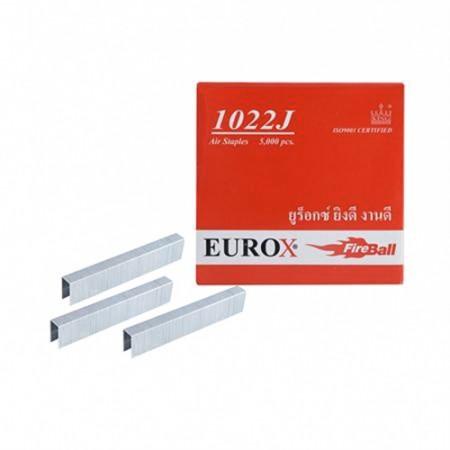 ลูกแม็กซ์ลม ขาคู่ 1022J EUROX