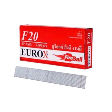 ลูกแมกซ์ลม F20 EUROX