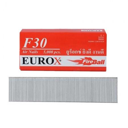 ลูกแมกซ์ลม F30 EUROX