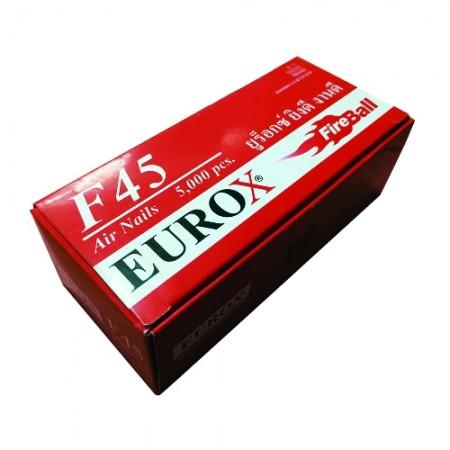 ลูกแมกซ์ลม PIN625 EUROX