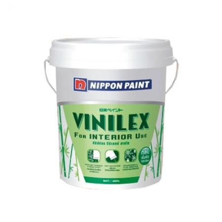 สีน้ำภายใน C วีนิเลกซ์ 1GL NIPPON