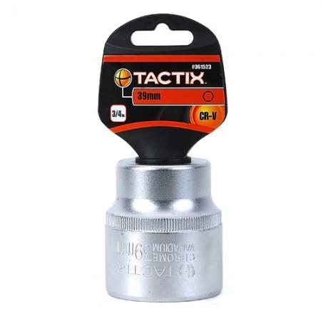 ลูกบล็อก 6P 3/4 361523 39มม. TACTIX