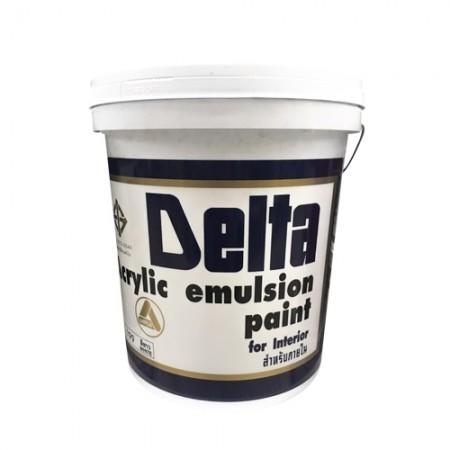 สีน้ำภายใน 199 DELTA 5GL