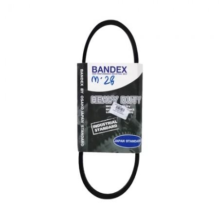 สายพาน M28 BANDEX