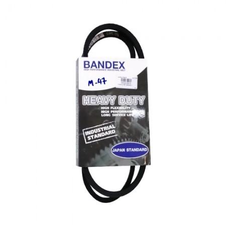 สายพาน M47 BANDEX
