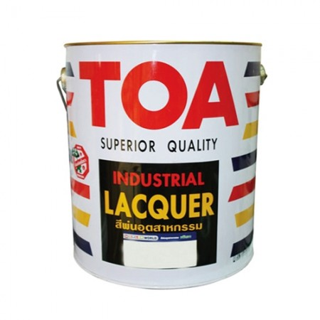 สีพ่นอุตสาหกรรม 900 TOA 1GL