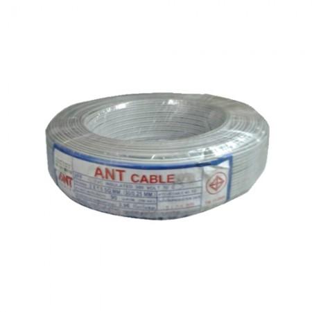 สายไฟอ่อน VFF 2*2.5 มม. ANT