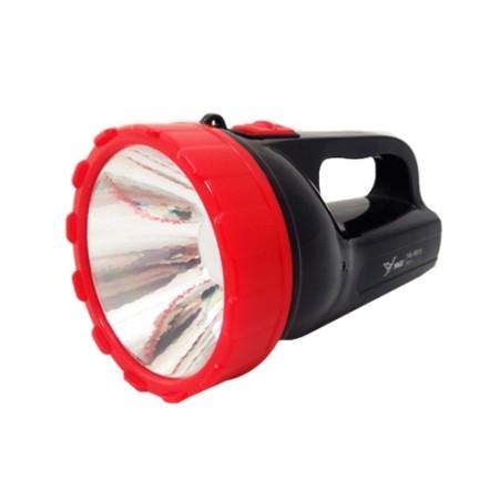 ไฟฉาย LED 1ดวง 1W YG-5515