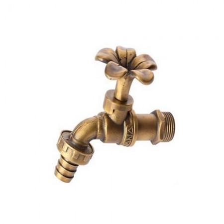 ก๊อกน้ำทองเหลืองลีลาวดีเล็ก .1/2 ANA