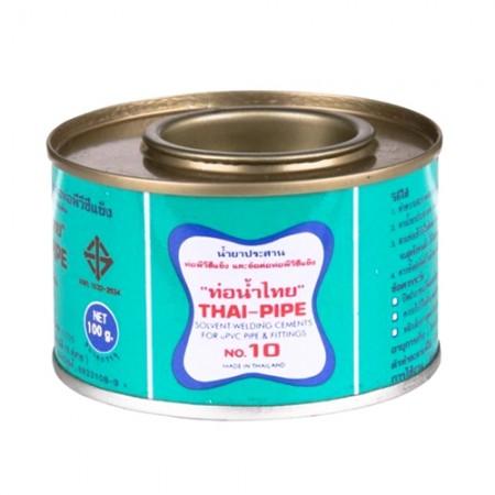 กาวทาท่อ 100กรัม น้ำไทย