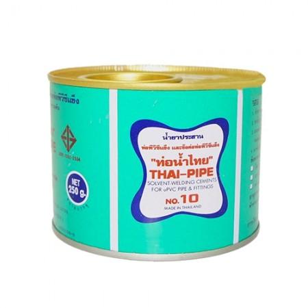 กาวทาท่อ 250กรัม ท่อน้ำไทย