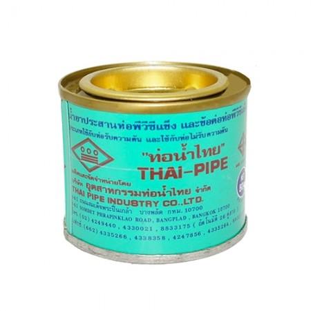 กาวทาท่อ 50 กรัม น้ำไทย