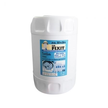 โทนิค (น้ำยากันซึม) Dr.FIXIT 20L